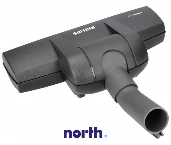 Turboszczotka   Ssawka do odkurzacza Turbo brush Philips 432200423390,1