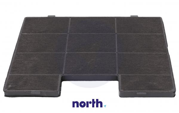 Filtr węglowy AH081 aktywny w obudowie do okapu 315275,0