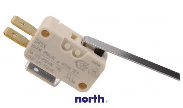 Mikroprzełącznik do pralki Beko 2951060200,0