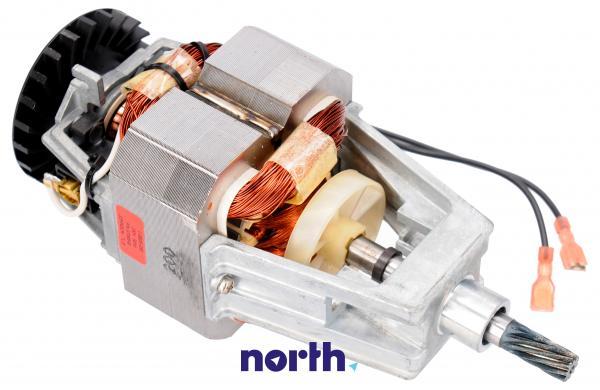 Motor | Silnik z 10 zębów i 2003/2004 do robota kuchennego KitchenAid 9706549,0