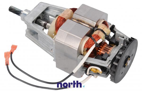 Motor | Silnik z 10 zębów i 2003/2004 do robota kuchennego KitchenAid 9706549,1