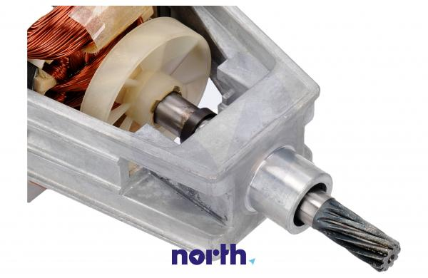 Motor | Silnik z 10 zębów i 2003/2004 do robota kuchennego KitchenAid 9706549,2
