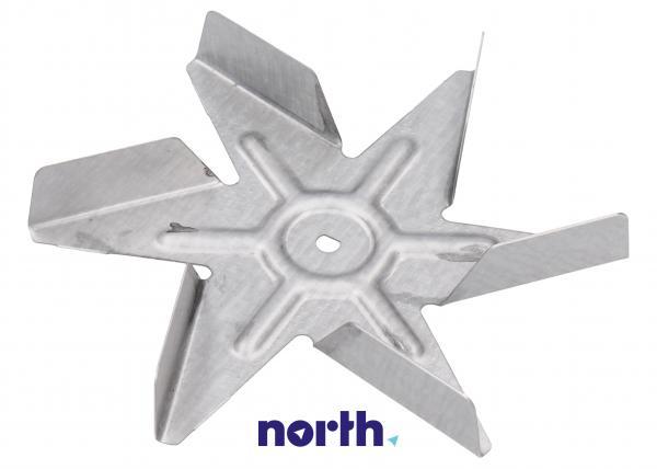 Turbina   Śmigło wentylatora do piekarnika Gorenje 617771,0