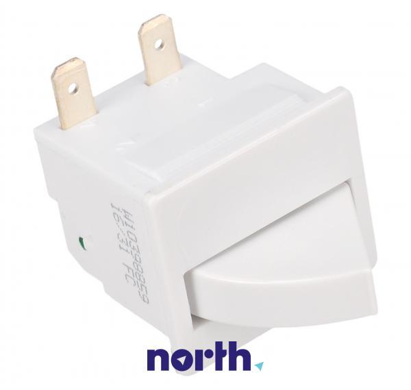 Włącznik | Wyłącznik światła do lodówki Whirlpool 481010398859,0
