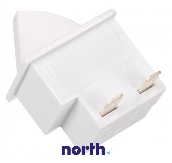 Włącznik | Wyłącznik światła do lodówki Whirlpool 481010398859,1