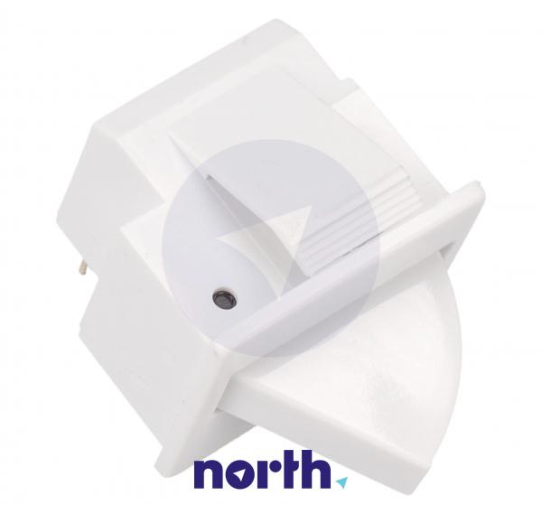 Włącznik | Wyłącznik światła do lodówki Whirlpool 481010398859,2