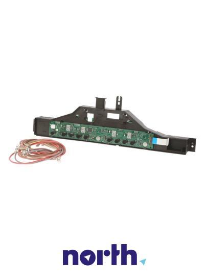 Moduł elektroniczny | Moduł sterujący do kuchenki Siemens 00447189,2
