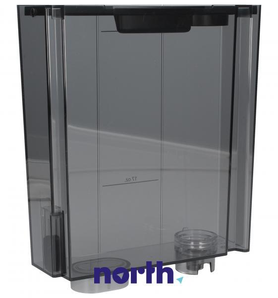 Zbiornik | Pojemnik na wodę do ekspresu do kawy Siemens 00496250,1