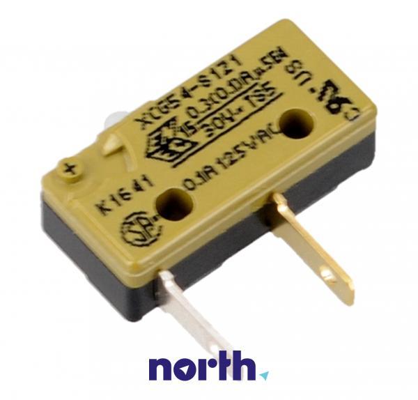 Mikroprzełącznik do ekspresu do kawy DeLonghi 5113210421,0