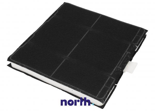 Filtr węglowy aktywny w obudowie do okapu 00705431,0