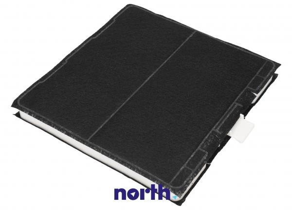 Filtr węglowy aktywny w obudowie do okapu 00705431,1