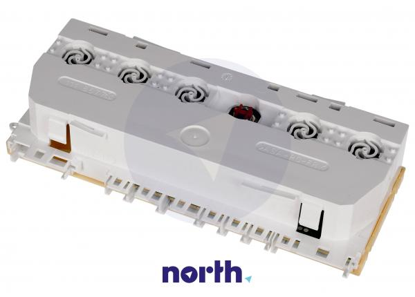 Moduł elektroniczny | Moduł sterujący (w obudowie) skonfigurowany do zmywarki Electrolux 1111426035,0