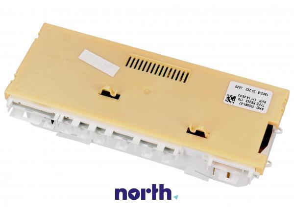 Moduł elektroniczny | Moduł sterujący (w obudowie) skonfigurowany do zmywarki Electrolux 1111426035,1