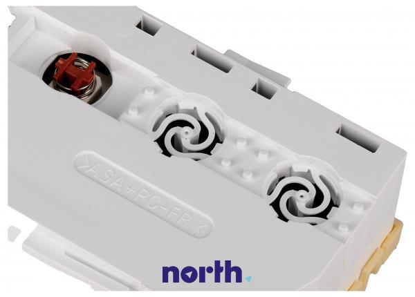 Moduł elektroniczny | Moduł sterujący (w obudowie) skonfigurowany do zmywarki Electrolux 1111426035,2