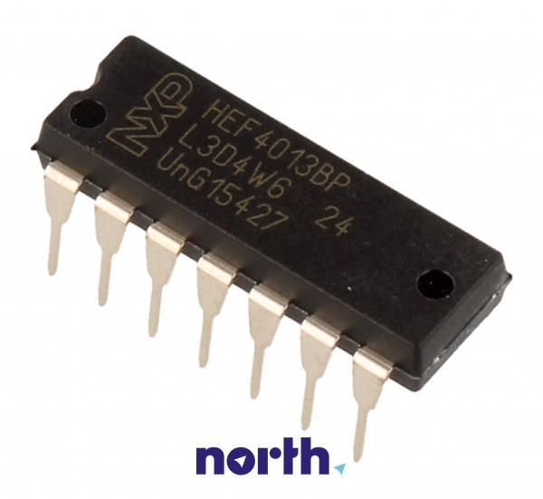 TC4013BP Układ scalony IC,0