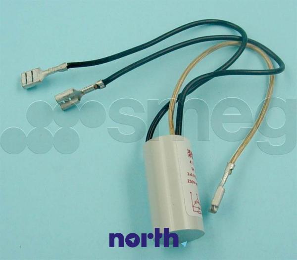 Filtr przeciwzakłóceniowy do zmywarki 813410094,1