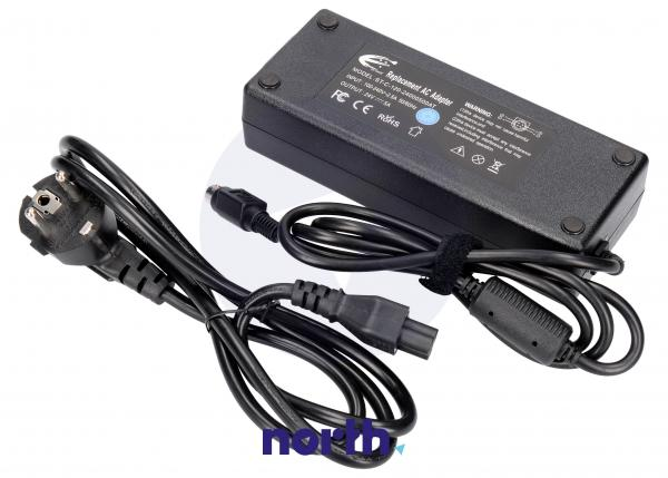 Zasilacz 4pin NTLCD24V120W4PN do LCD,1