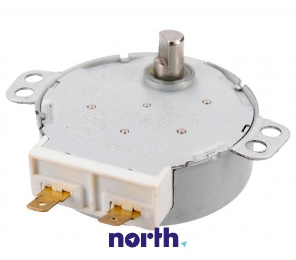 Silnik napędowy TYJ50-8A7F mikrofalówki Whirlpool 481236158449,0