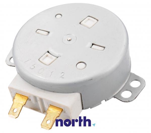 Silnik napędowy TYJ50-8A7F mikrofalówki Whirlpool 481236158449,1