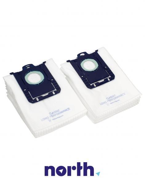 Worki S-Bag FC8021 (16szt.) do odkurzacza FC802105,2
