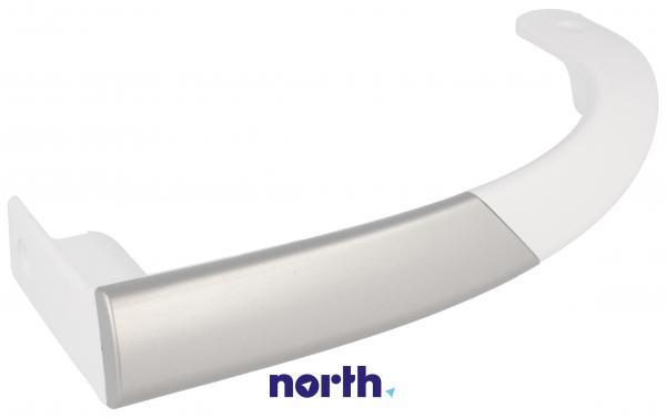 Rączka | Uchwyt drzwi (lewy chłodziarki / prawy zamrażarki) do lodówki Beko 4326391000,0