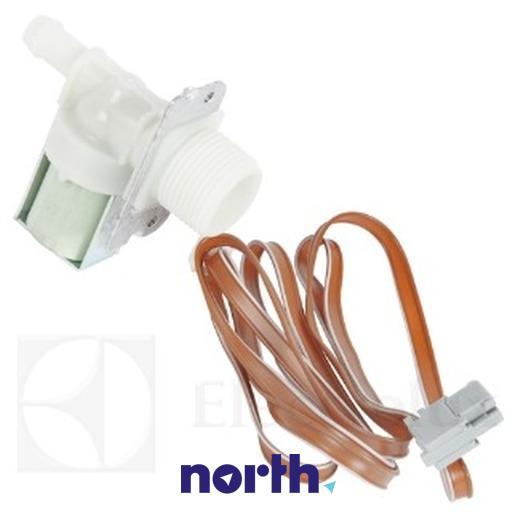 Elektrozawór wody do pralki Electrolux 4071363370,1