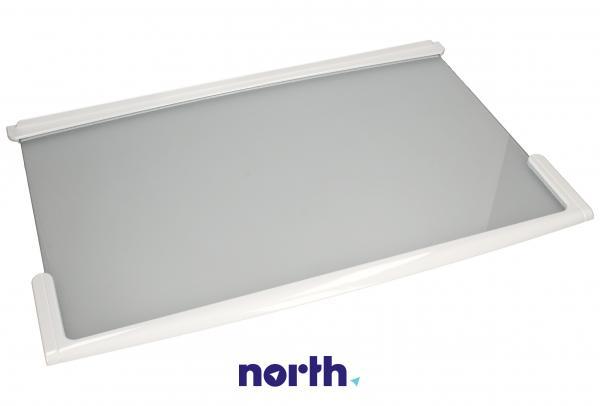 Szyba | Półka szklana kompletna do lodówki Gorenje 613187,0