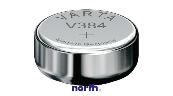 V384 | SR41 | 384 Bateria 1.55V 38mAh Varta (10szt.),0