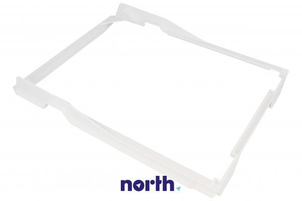 Profil | Ramka pojemnika świeżości (chillera) do lodówki Siemens 00447512,0