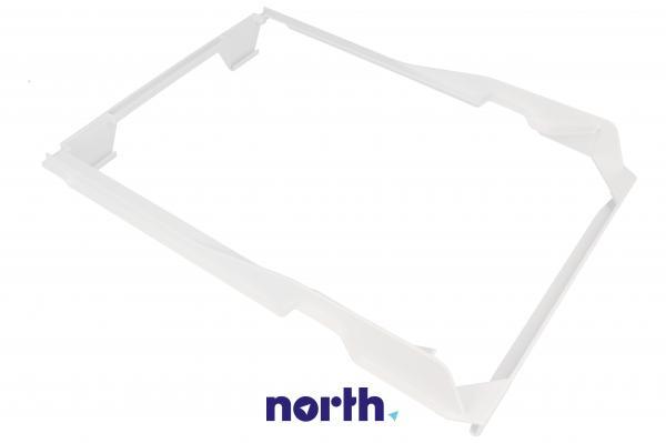 Profil | Ramka pojemnika świeżości (chillera) do lodówki Siemens 00447512,1