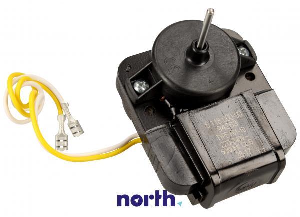 Silnik wentylatora do lodówki Liebherr 611806000,0