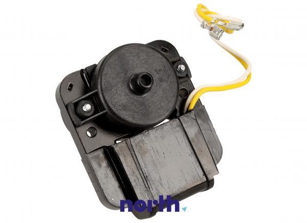 Silnik wentylatora do lodówki Liebherr 611806000,1