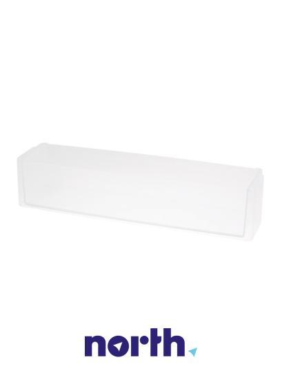 Balkonik/Półka dolna na drzwi chłodziarki  do lodówki 00444563,1