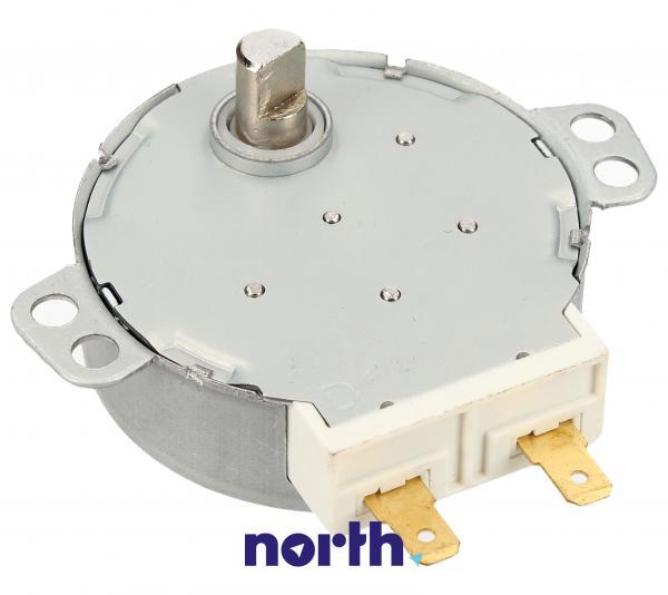 Silnik napędowy TYJ50-8A7F mikrofalówki Whirlpool 481236158419,1