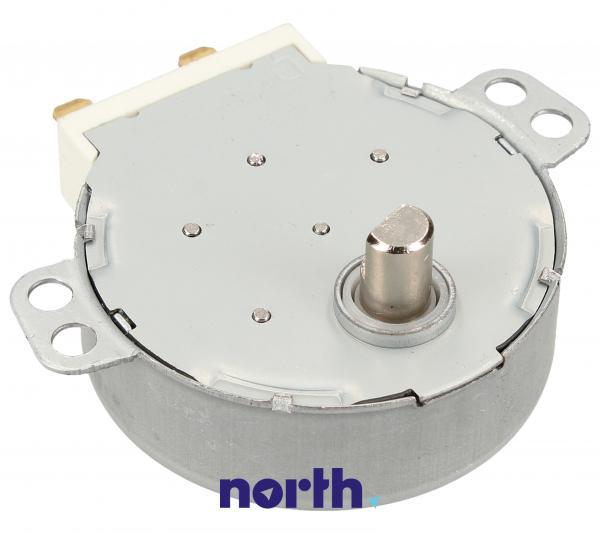 Silnik napędowy TYJ50-8A7F mikrofalówki Whirlpool 481236158419,2