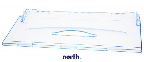 Front środkowej szuflady zamrażarki do lodówki Beko 4328812600,1