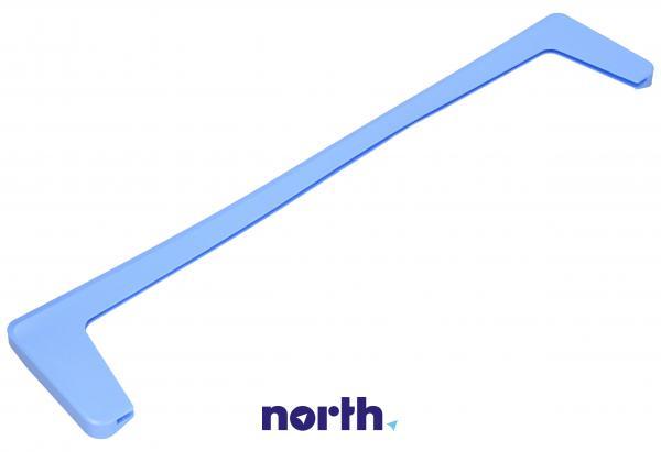 Listwa | Ramka przednia półki do lodówki Indesit 482000028866,3