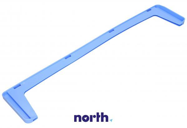 Listwa | Ramka przednia półki do lodówki Indesit 482000028866,4