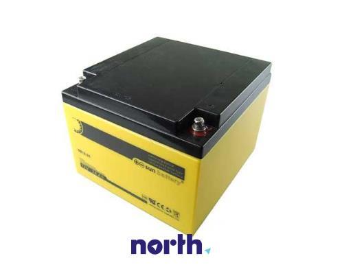 BT2240 Akumulator UPS 12V 24000mAh Abus (1szt.),0