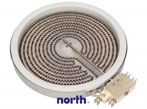Pole grzejne średnie 1800W 180mm do płyty grzewczej Gorenje 554328,0
