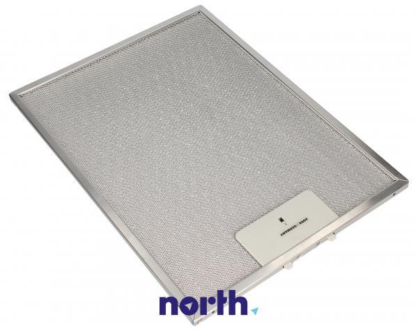 Filtr kasetowy (metalowy) do okapu 240816,0