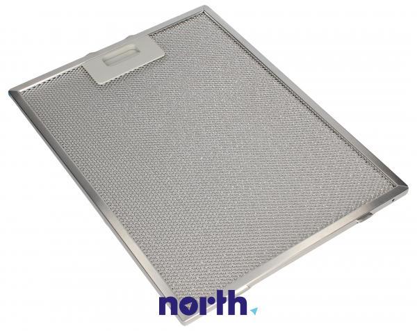Filtr kasetowy (metalowy) do okapu 240816,1