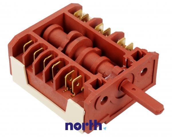 Selektor | Przełącznik funkcji do piekarnika Electrolux 3581980095,0