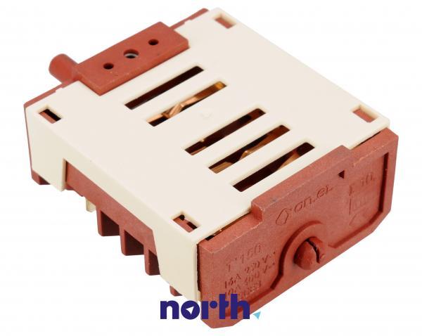 Selektor | Przełącznik funkcji do piekarnika Electrolux 3581980095,2