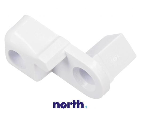Tuleja prawy zawiasu prawego do lodówki Whirlpool 481253288076,0