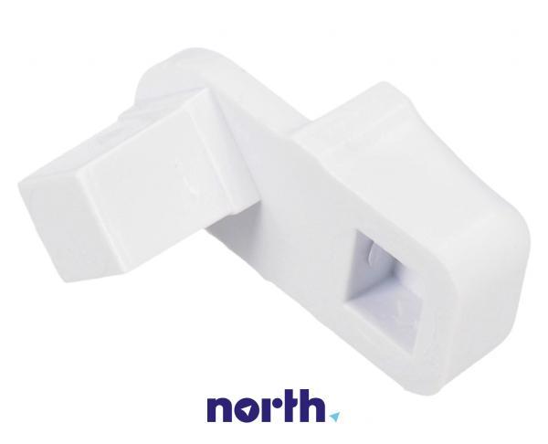 Tuleja prawy zawiasu prawego do lodówki Whirlpool 481253288076,1