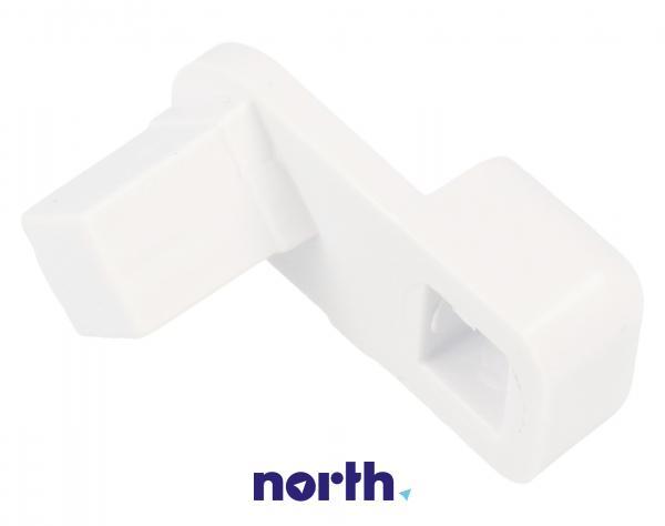 Tuleja zawiasu lewego do lodówki 481253288077,0