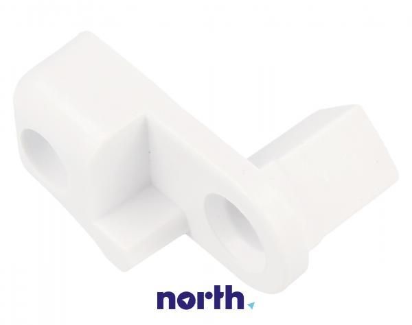 Tuleja zawiasu lewego do lodówki 481253288077,1