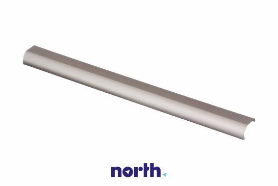Rączka   Uchwyt frontu drzwi zamrażarki do lodówki Siemens 00446594,1