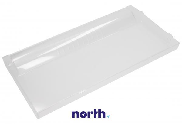 Front dolnej szuflady zamrażarki do lodówki 00660086,2